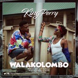 King Perry - Walakolombo (Prod. By Siktunez).jpg