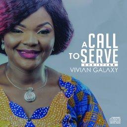 A Call To Serve Album Art