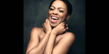 Sexy and unstopable Chidinma