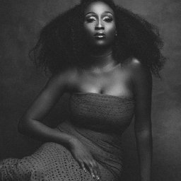 Aramide, Afro-Soul Queen rated a 5