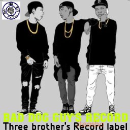 The three brother's