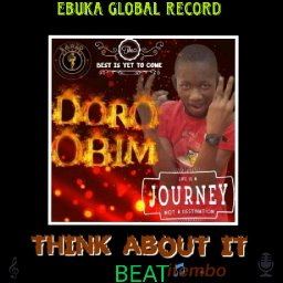 Think about it beat by DORO OBIM