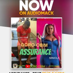 DORO OBIM ft Davido - assurance beat