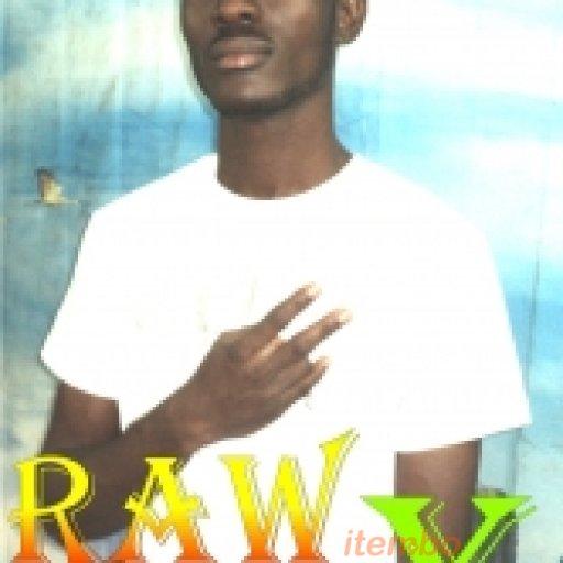 RAW X
