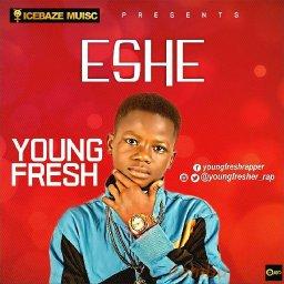 @youngfresh-rap