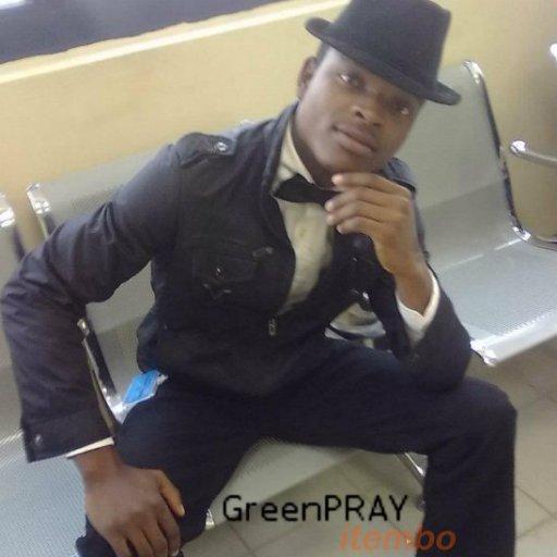 GreenPRAY1