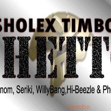 GHETTO ft phenom,seriki,willy bang,hi bizzle,&pherowshuz