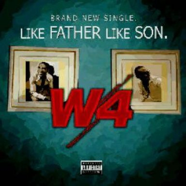 LIKE FADA LIKE SON