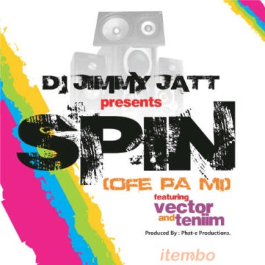 SPIN (OFE PA MI) ft vector and teniim