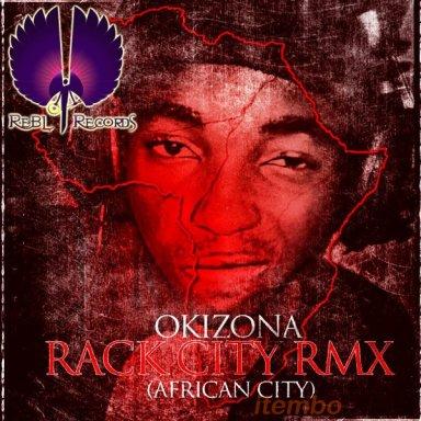 Rack City (African)