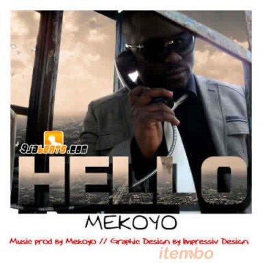Mekoyo