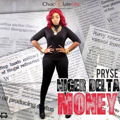 Niger Delta  Money