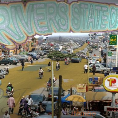 Rivers State of Mind