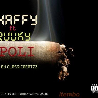 Rhaffy - Aroura (Chris Brown Cover)