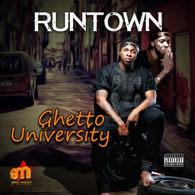 10 Ghetto University