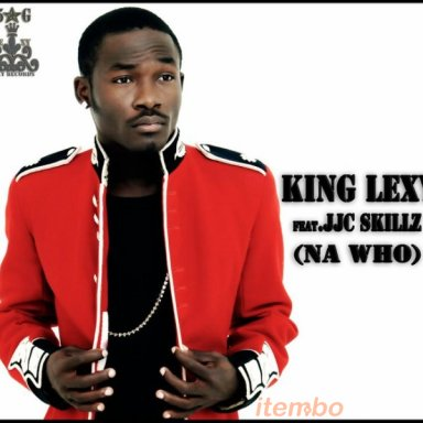 KING LEXY FT, KCEE - ROMA