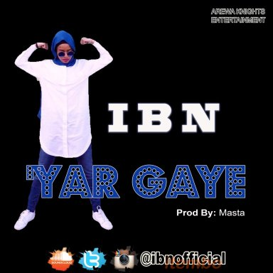 Yar Gaye