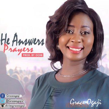 Answers Prayers