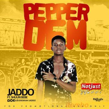 Pepper Dem