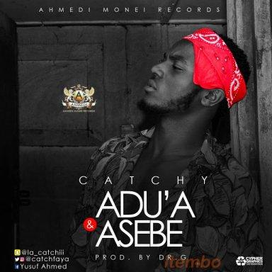 Catchy   Adua