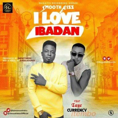 I Love Ibadan