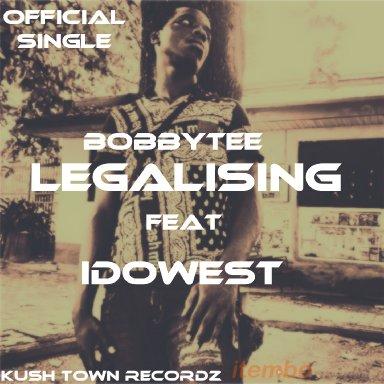Legalising