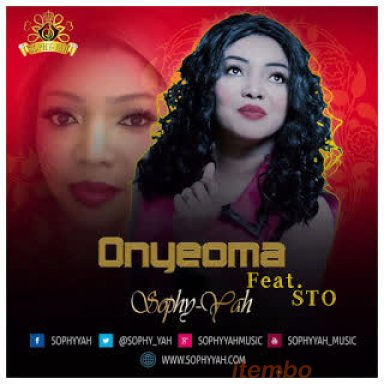 Onyeoma (Good God)