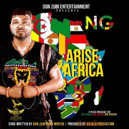 Arise-Africa rated a 5