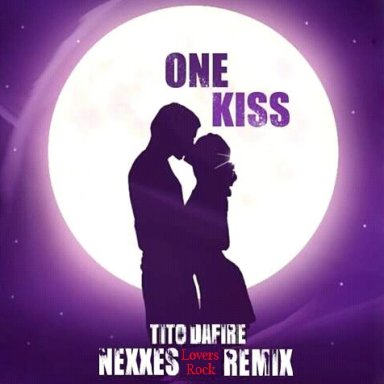 One Kiss (Nexxes Remix)