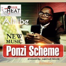 Ponzi Scheme rated a 5