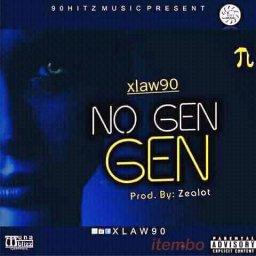 No Gen-Gen