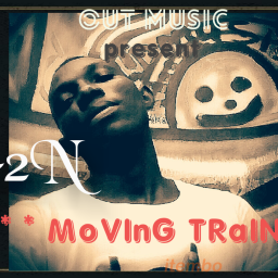 Moving train rated a 4