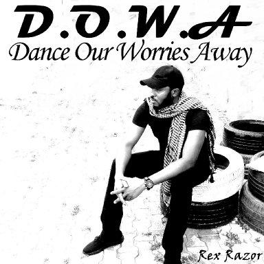 Dance Our Worries Away