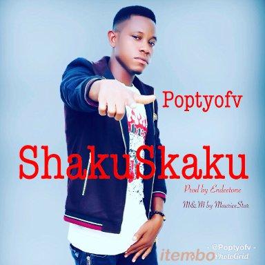 Shaku Shaku