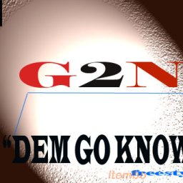 G2N_ DEM GO KNOW rated a 1