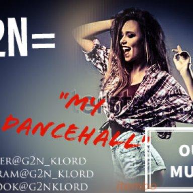 G2N_MY DANCEHALL