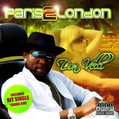 Paris 2 London ft.Ray Blaze