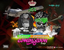 JWP ft BOBSKIDO x UCHEMELENZE. COMING SOON #CS