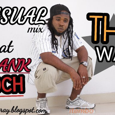 Kasual mix x frankboch The way