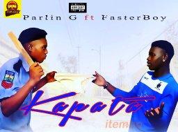 Parlin.G_Kapata(feat:FasterBoy)