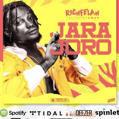 Jarajoro