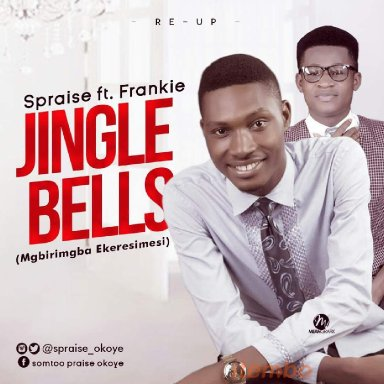 Jingle bells (mgbirimgba ekeresimesi)