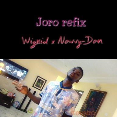 Joro cover by Navvy Dan