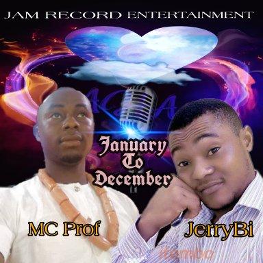 January to December