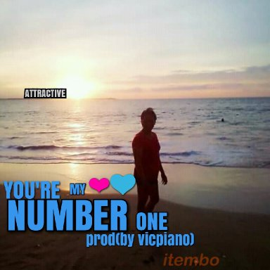 NUMBER ONE BY VICPIANO