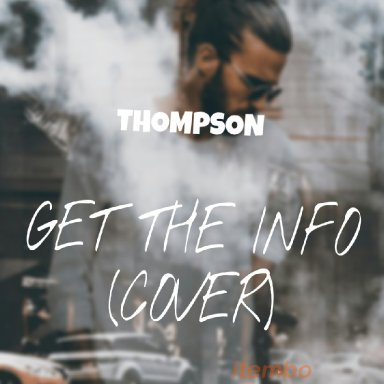 GET THE INFO (COVER)