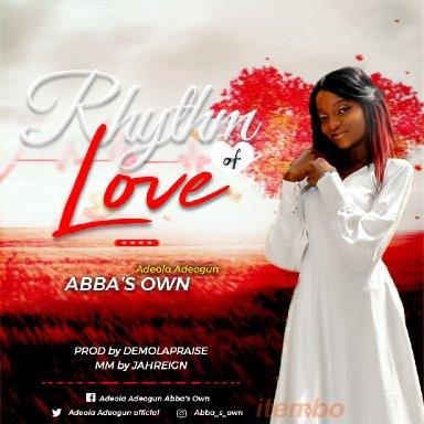 ABBAS'OWN rhythm of love