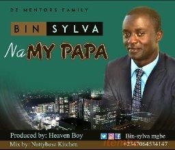 bin-sylva _Na my papa