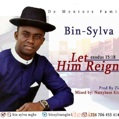 let him reign