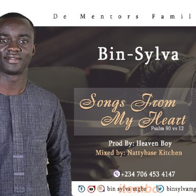 songs from my heart